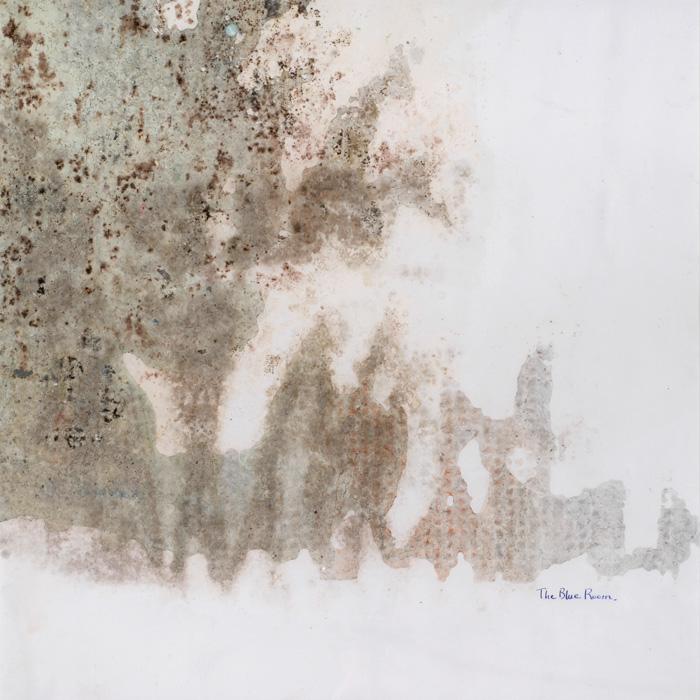 The Blue room - Franck Leviski